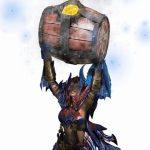 【MHXX】レンキンスタイルの詳細。マカ錬金タルとは?狩技は3つ装備できる!